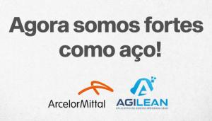 Agilean recebe investimento do Açolab Ventures